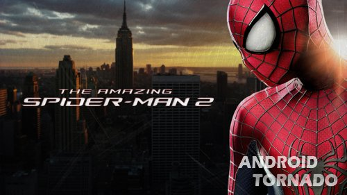 The Amazing Spider-Man 2 на андроид