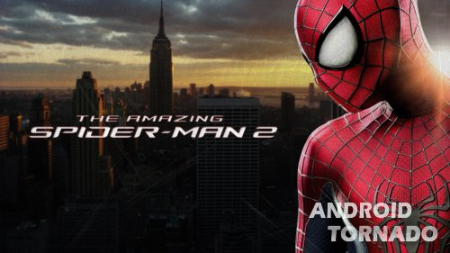 The amazing spider man 2 на андроид