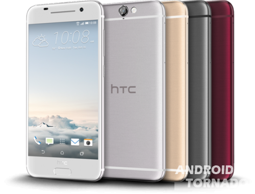 Обзор HTC One A9