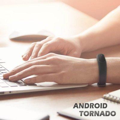 Фитнес-трекер Xiaomi Mi Band 2 можно купить за $22 (акция на GearBest)
