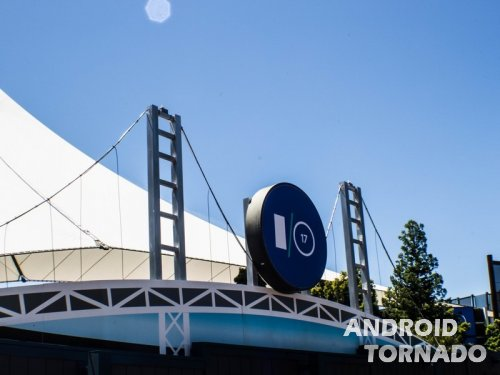 Google I/O 2017 день 2: Android Pay, Google Assistant, Android Go