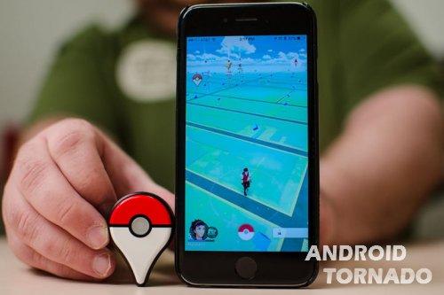 Игра Pokemon Go принесла компании Pokemon рекордные доходы