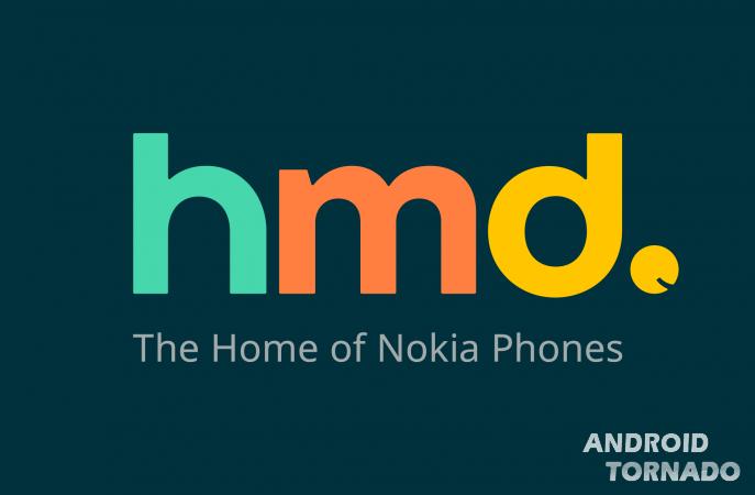 Компания HMD Global презентует для Российской Федерации смартфон нокиа 2