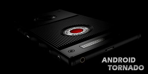 Red Hydrogen One: первый Android смартфон с голографическим дисплеем