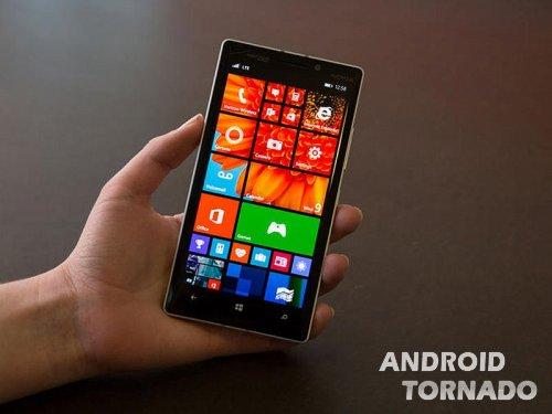 С Windows Phone можно попрощаться