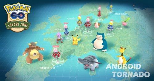 Niantic откладывает намеченные мероприятия после провала Pokemon Go Fest
