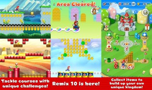 Новости Super Mario Run: масштабное обновление и 50% скидка