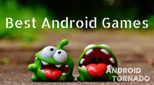 15 лучших бесплатных игр на Android 2017