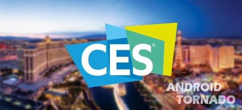 CES 2018: лучшее