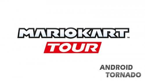 Mario Kart Tour официально анонсировали для смартфонов