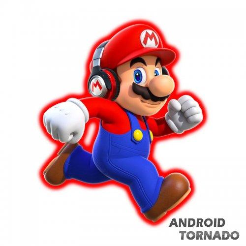 В день Марио на Super Mario Run скидка 50%