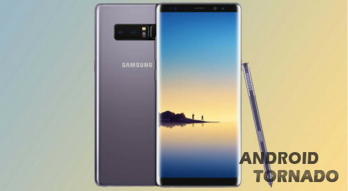 Samsung Galaxy Note 9 выйдет в августе